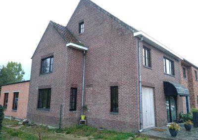 Renovatie ramen en deuren